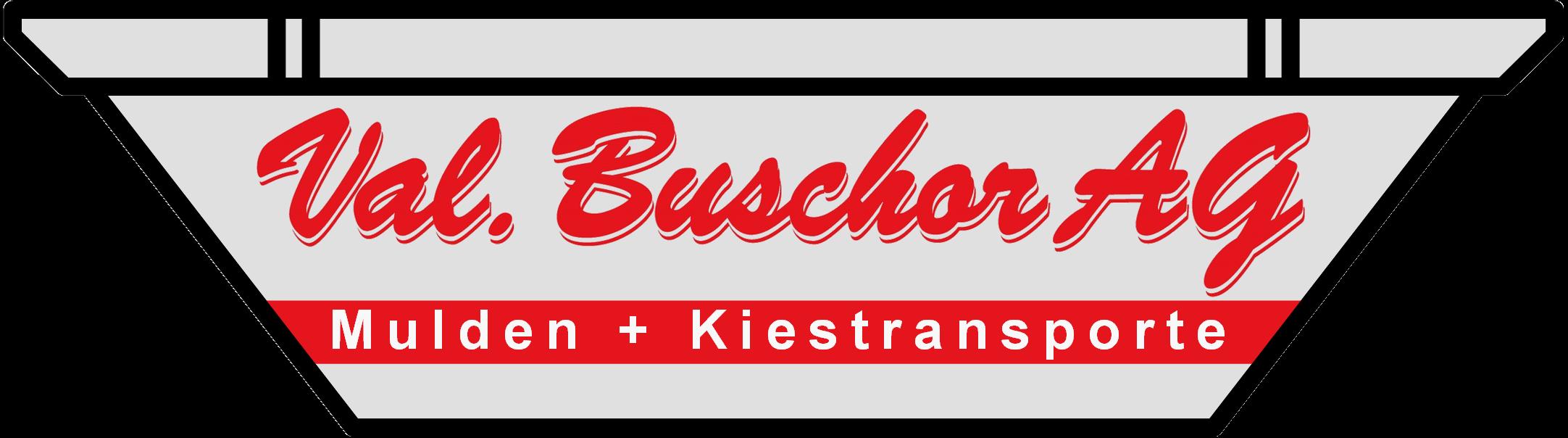 Val Buschor AG